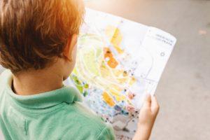 centro konte - impariamo a studiare come le mappe concettuali
