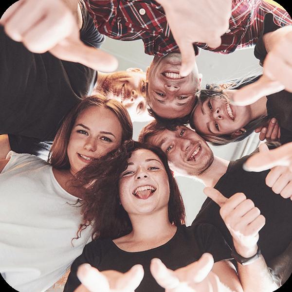 Terapie attività e consulenze per il benessere dell'adolescenza