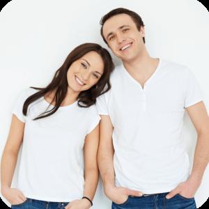 Terapie attività e consulenze per il benessere della coppia