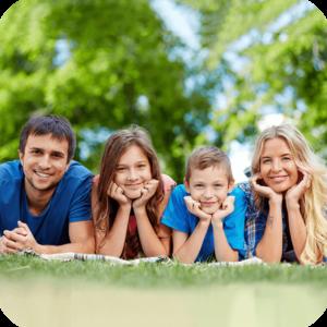 Terapie attività e consulenze per il benessere dei genitori
