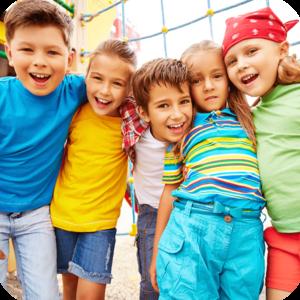 Terapie attività e consulenze per il benessere dell'infanzia