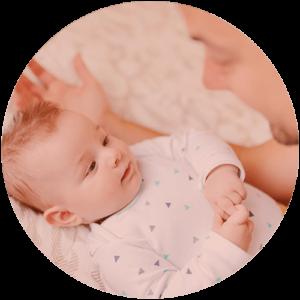 Mammase o baby talk Sviluppo del linguaggio
