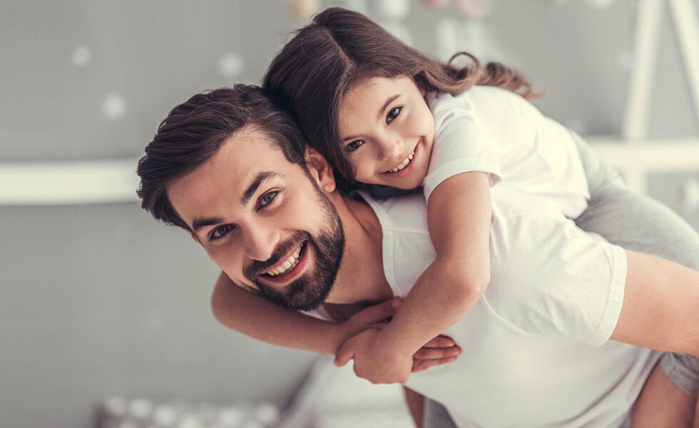 Vuoi migliorare il tuo ruolo di Padre? 5 suggerimenti per accrescere il rapporto con i tuoi figli