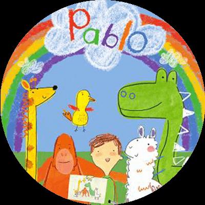 Pablo un prodotto di animazione rivolto a tutti, in cui la diversità di ciascuno è la chiave per superare ogni difficoltà.