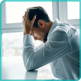 terapia per curare la Depressione