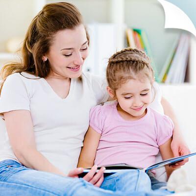 Ecco 5 buoni motivi per leggere fin da subito a tuo figlio, la lettura