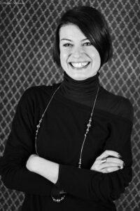 Valeria Vanoni Fondatore e CEO Psicologa e Psicoterapeuta