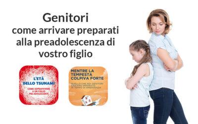 Genitori, come arrivare preparati alla preadolescenza di vostro figlio