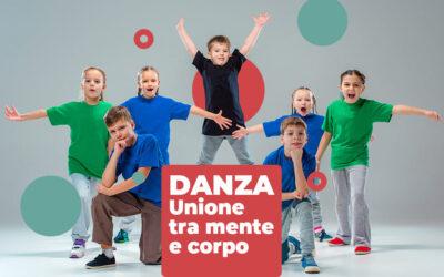 Danza – Unione tra mente e copro