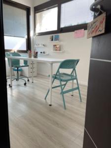 Il centro KonTe di Sovigliana- Vinci Empoli