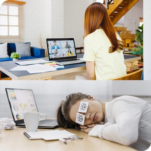 un'azione volta a promuovere il benessere del lavoratore attraverso un progetto di contrasto allo stress da lavoro